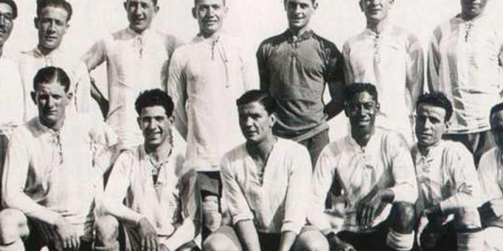 """La edición de la Copa América 1925 fue la que tuvo menos participantes en la historia. Originalmente participarían 5 selecciones: Argentina, Uruguay, Brasil, Chile y Paraguay, pero al final, los """"Charrúas"""" renunciaron por problemas con su Asociación y la """"Roja"""", por el último lugar conseguido en la edición anterior. Foto:Wikimedia"""