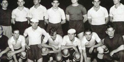 La goleada más escandalosa en una Copa América se dio en 1942. Argentina humilló a Ecuador por 12-0. Foto:ca2015.com