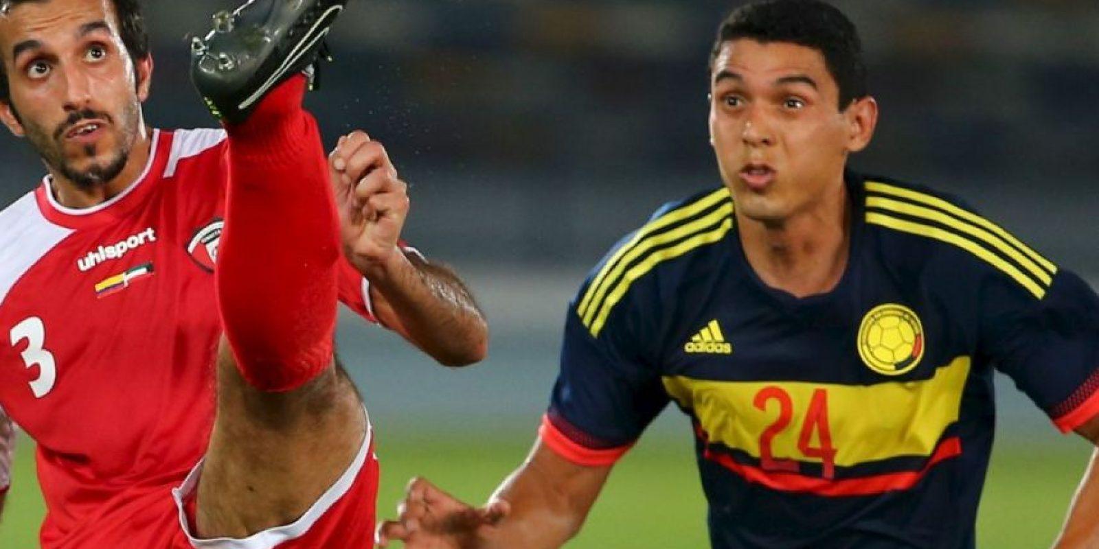 Daniel Bocanegra (Colombia). El defensa del Atlético Nacional fue tomado en cuenta por José Néstor Pékerman, pero un esguince de su rodilla lo dejó fuera Foto:Getty Images