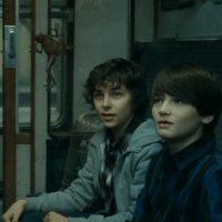 """El actor Will Dunn fue el encargado de darle vida al primogénito de """"Harry Potter"""". Foto:YouTube"""
