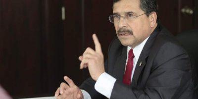 MP busca extinguir propiedades del candidato a vicepresidente, Edgar Barquín