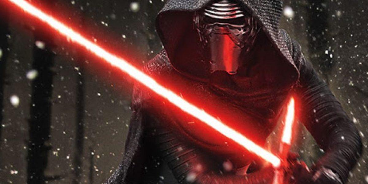 Así luce el guatemalteco Óscar Isaac en las nuevas imágenes de Star Wars