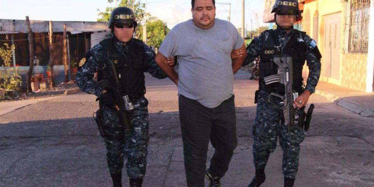 Lanzan operativo para desarticular a estructural criminal