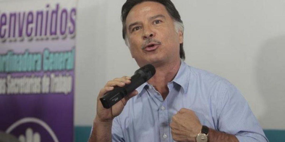 Alfonso Portillo tiene opción de ser candidato y Zury Ríos sigue amparada