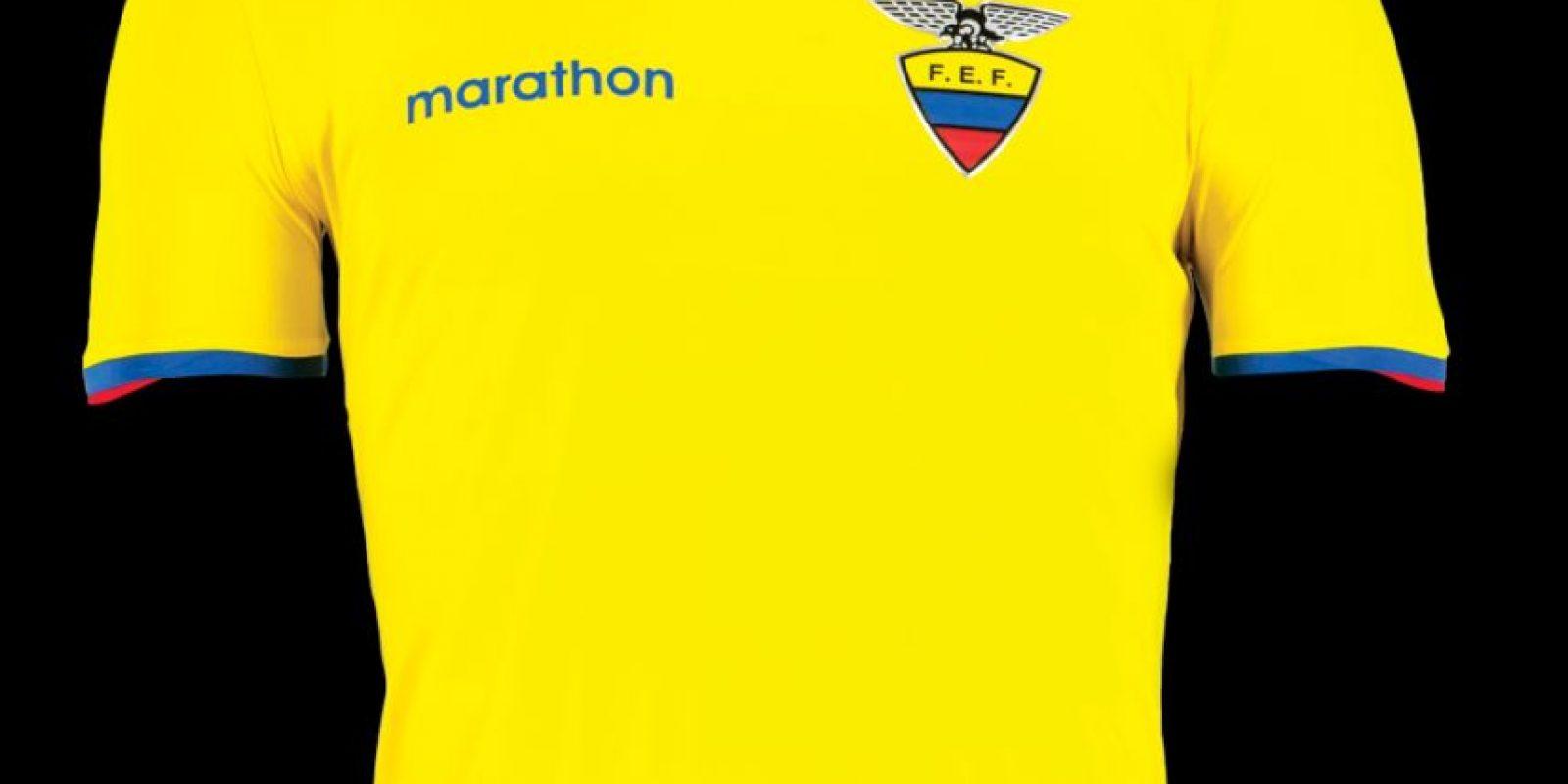 Ecuador Foto:Marathon