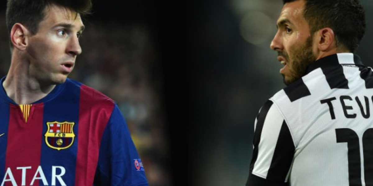 EN VIVO Final Champions: Barcelona vs. Juventus, uno ganará el triplete