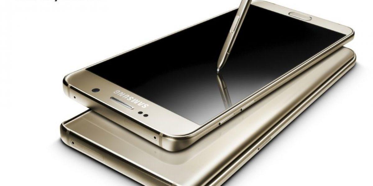 Entrevista: Esto costarán los nuevos Galaxy Note 5 y S6 Edge Plus