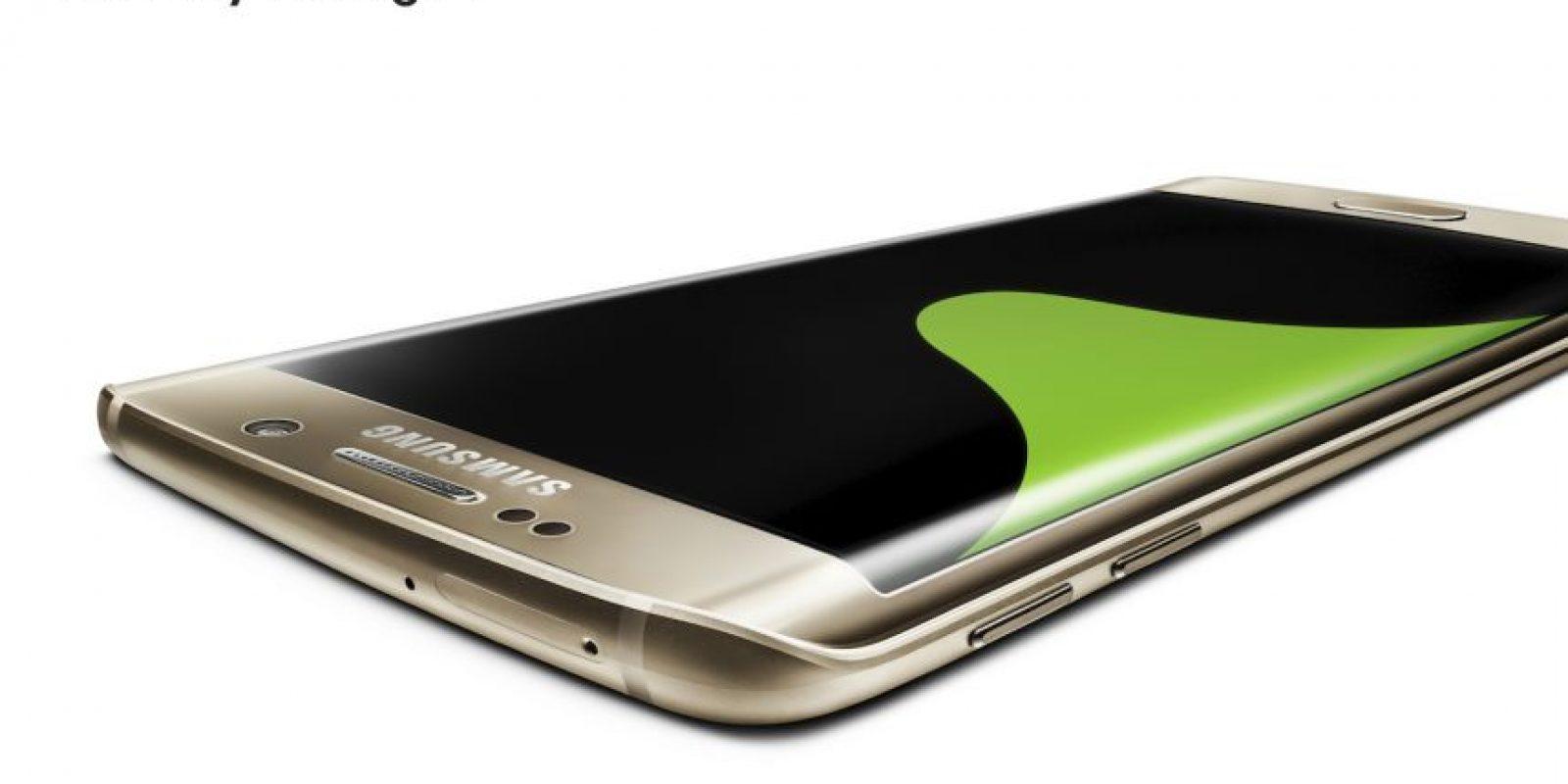S6 Edge Plus Foto:Samsung