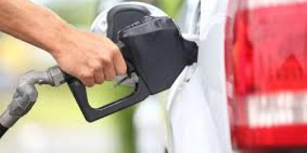 Por séptima semana precios de gasolinas reportan una baja
