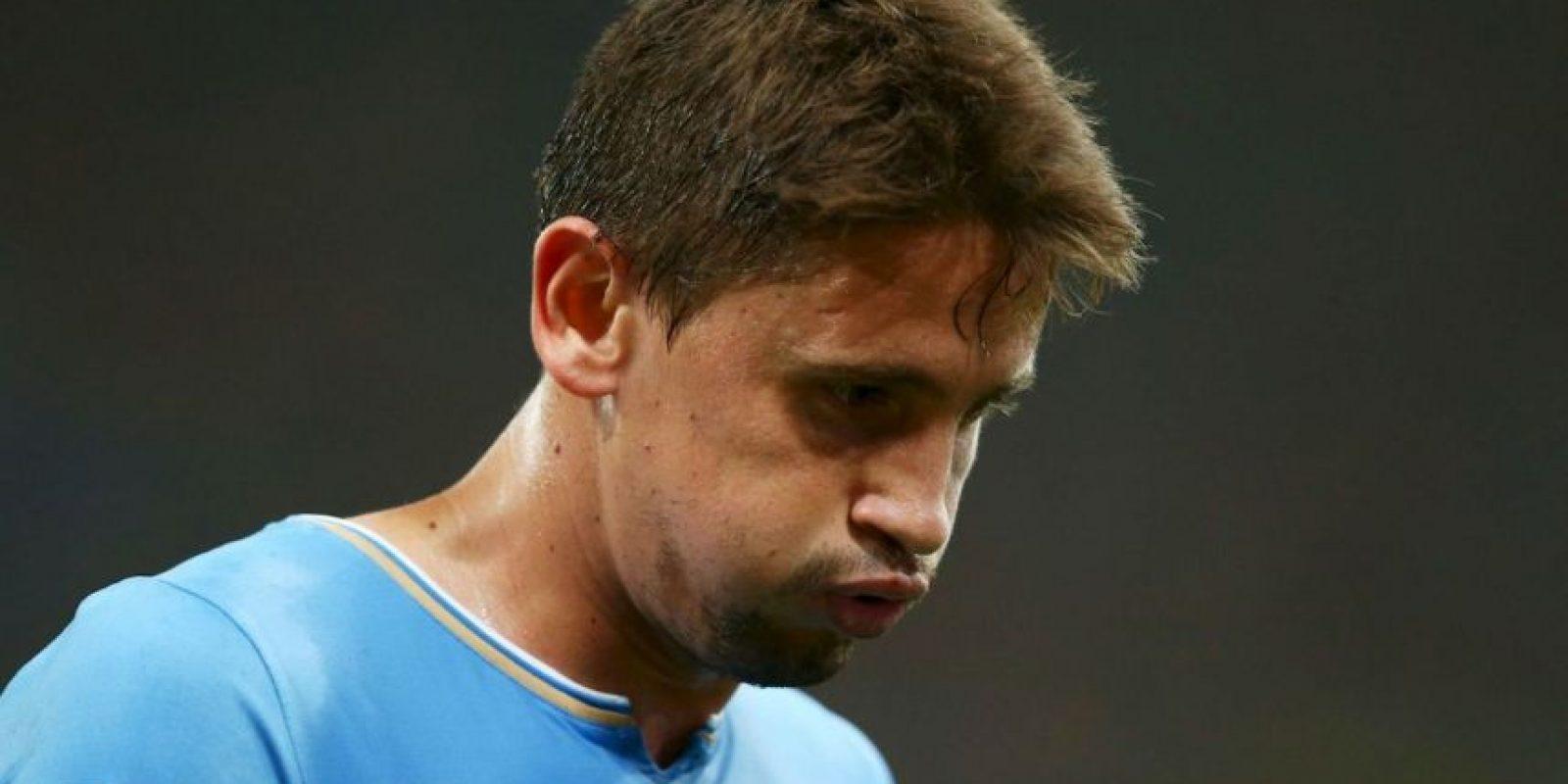 Gastón Ramírez (Uruguay). El hombre del Hull City tuvo una rotura fibrilar que lo dejó fuera de la lista Foto:Getty Images