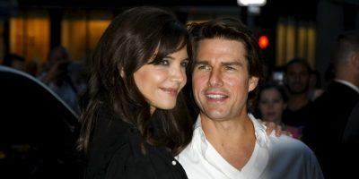Pocas semanas fueron suficientes para que se conocieran, se enamoraran y se comprometieran Foto:Getty Images