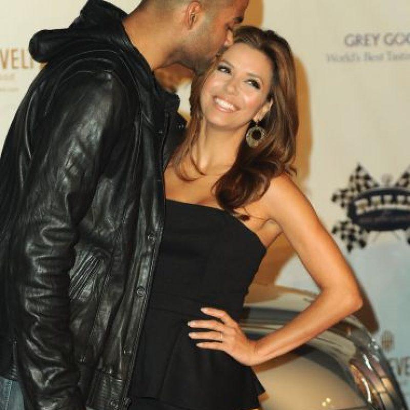 """El basquetbolista francés de los Spurs de San Antonio se casó en 2007 con la actriz Eva Longoria, famosa por su papel de """"Gabrielle"""" en """"Desesperate Housewives"""". Foto:Getty Images"""