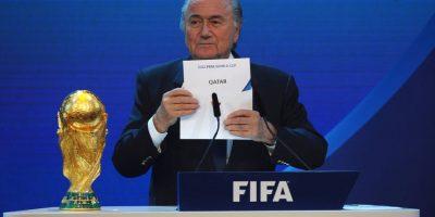 En 2010, se dio a conocer que este país árabe fue elegido para albergar la Copa del Mundo de 2022, venciendo a rivales como Estados Unidos, que partió como favorito, y Australia, Corea del Sur y Japón. Foto:Getty Images