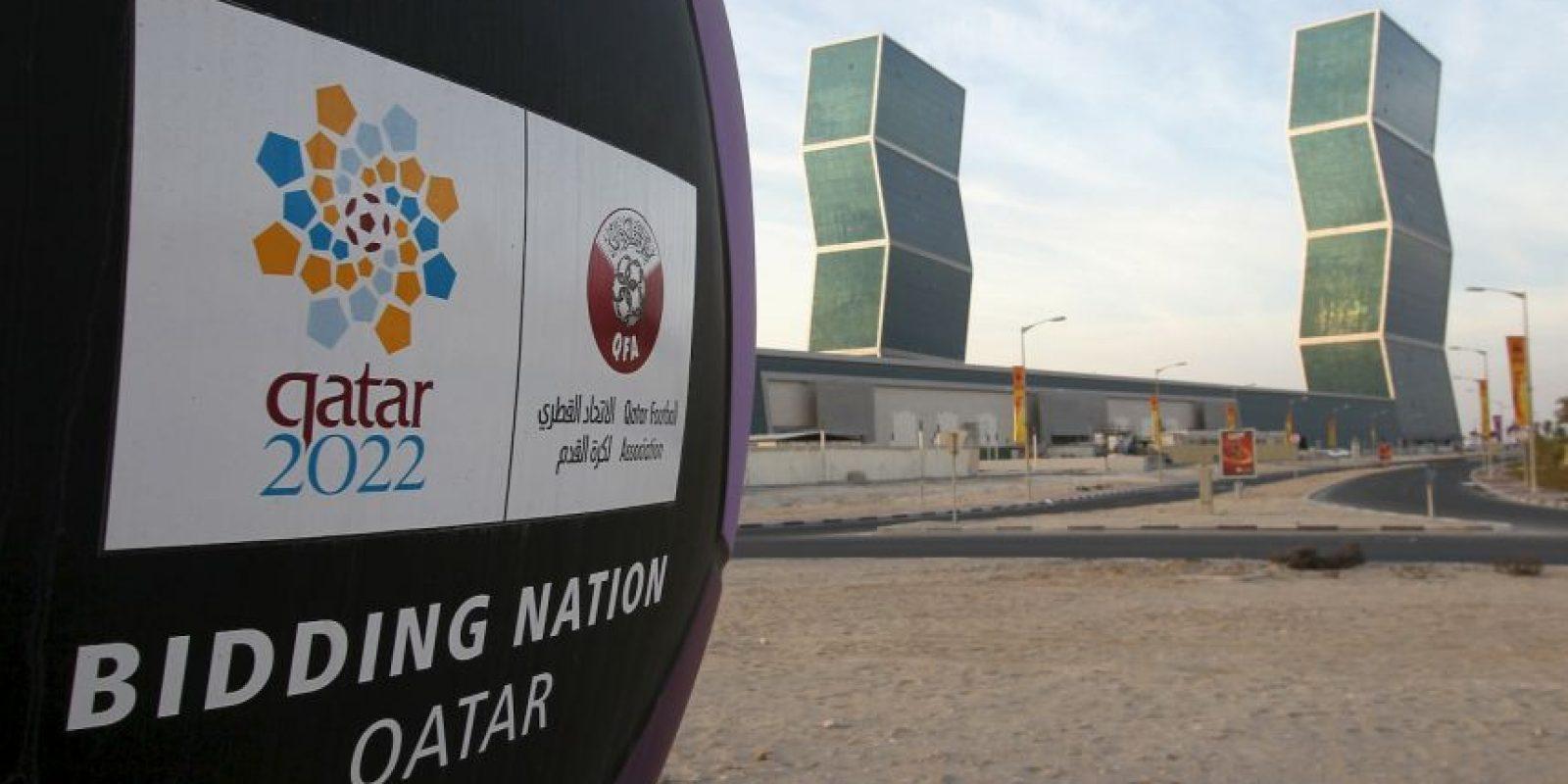 La FIFA acudió a su Comisión de Ética para aclarar el caso, pero no logró nada. Foto:Getty Images