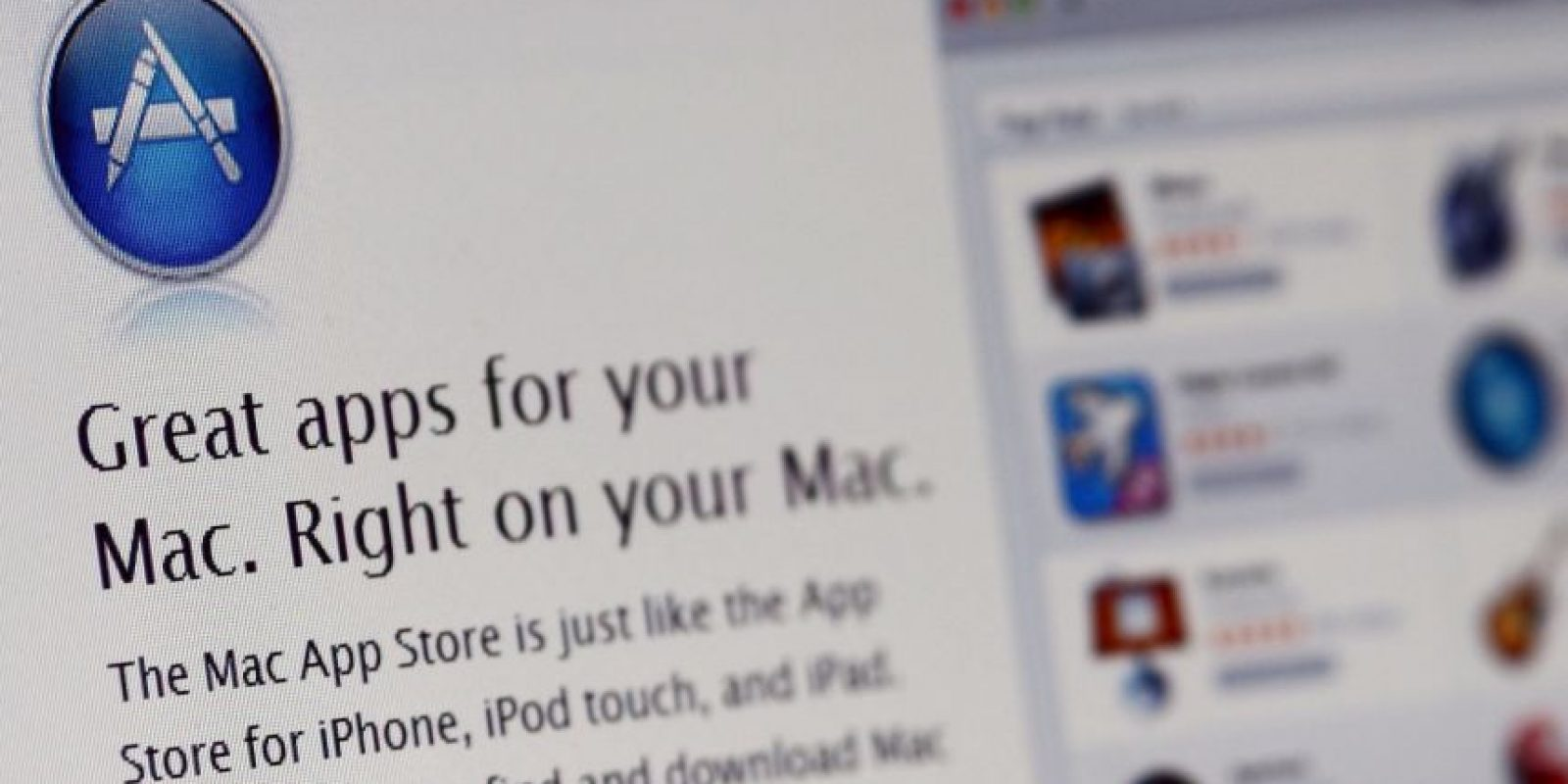 """Por otro lado, entre las actualizaciones, ahora la tienda """"online"""" acepta el uso de tarjetas de regalo Foto:Getty Images"""