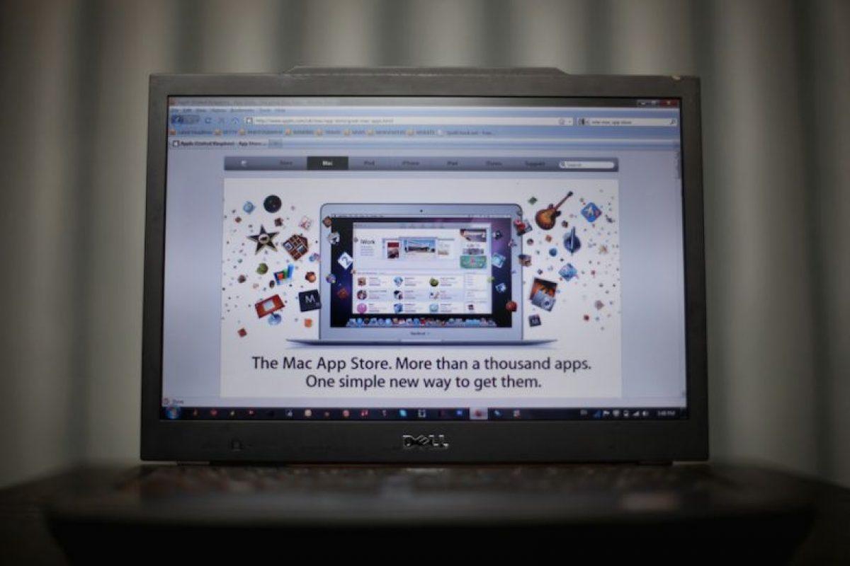 3) Retiro de la app Secret. Foto:Getty Images