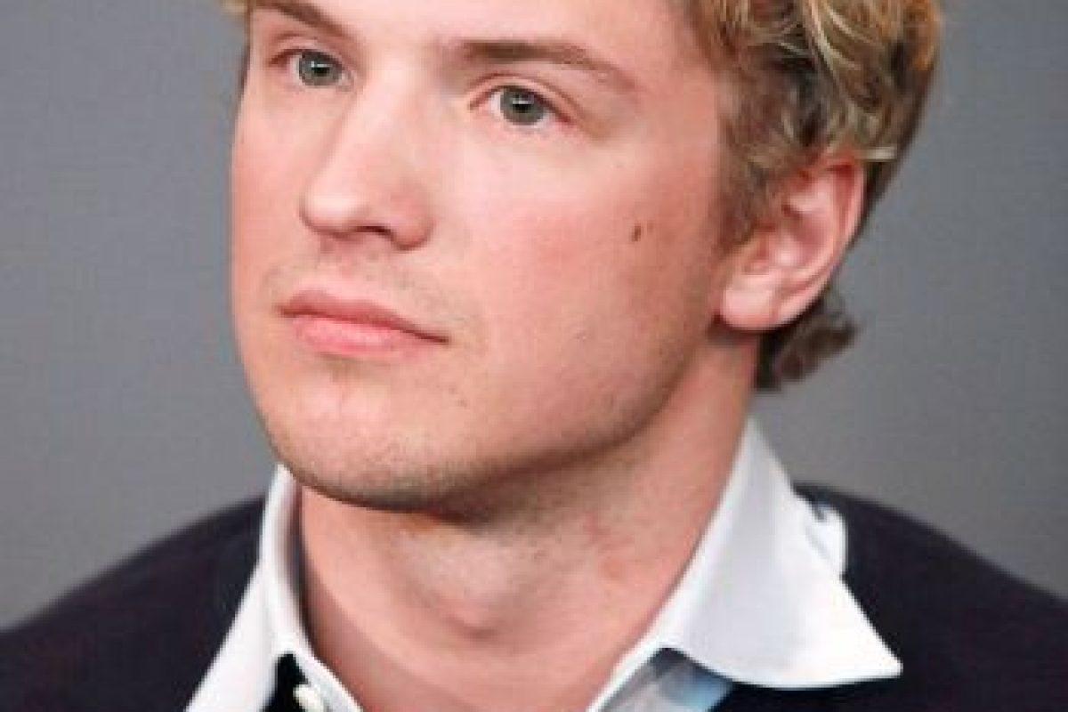 """Ahora, el actor británico interpretará a """"Dickon Tarly"""" en """"Game of Thrones"""" Foto:Getty Images"""