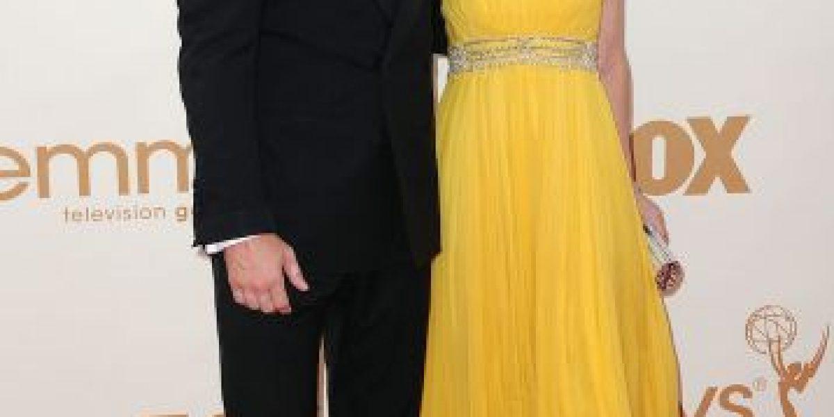 Jon Hamm y Jennifer Westfeldt terminan su relación después de 18 años