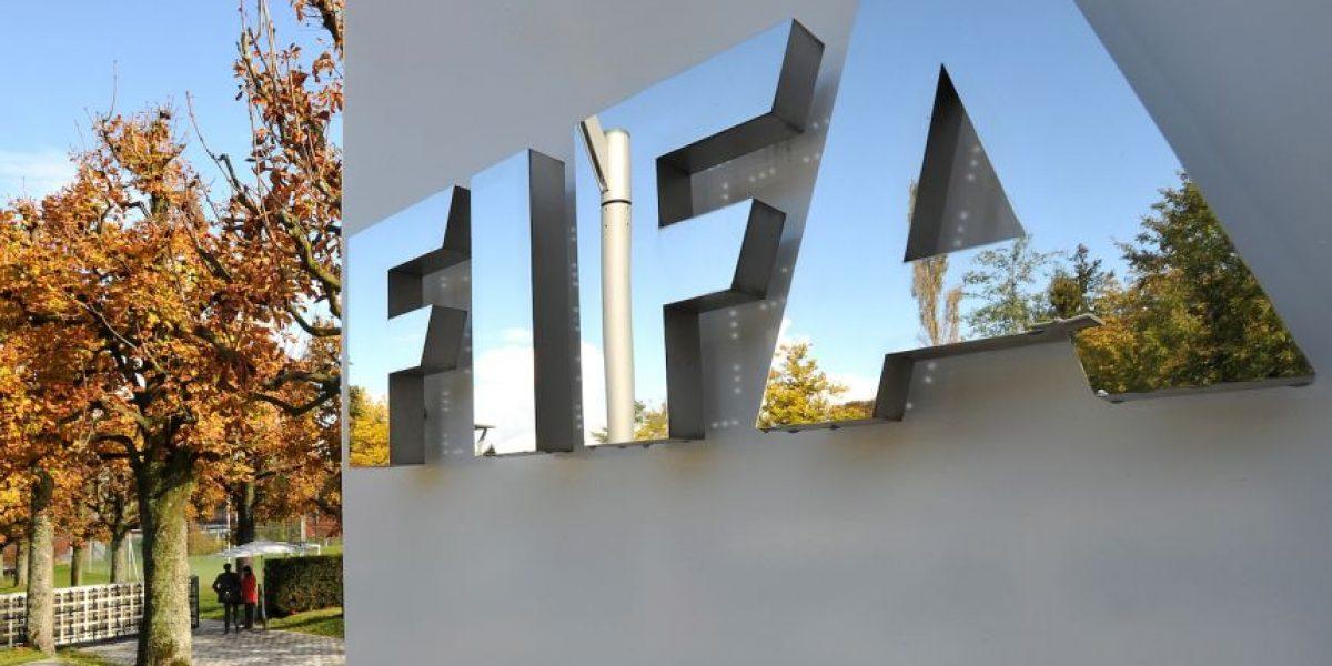 Los miles de millones de dólares que mueve la FIFA