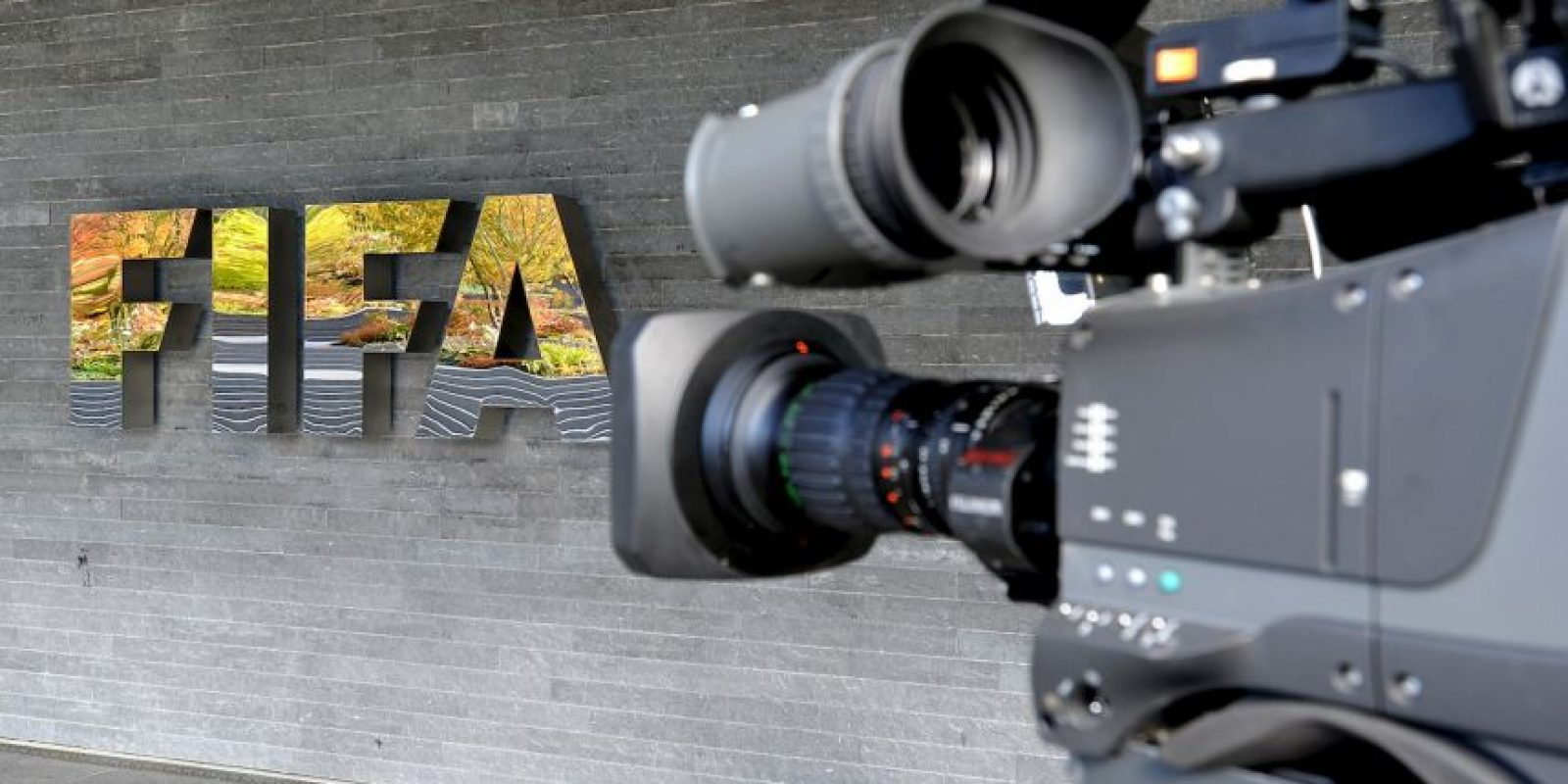 """United Passions"" es la película financiada por la FIFA para narrar sus orígenes. Foto: Getty Images"