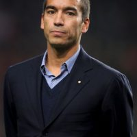 Giovanni Van Bronckhorst (Barcelona) Foto: Getty Images