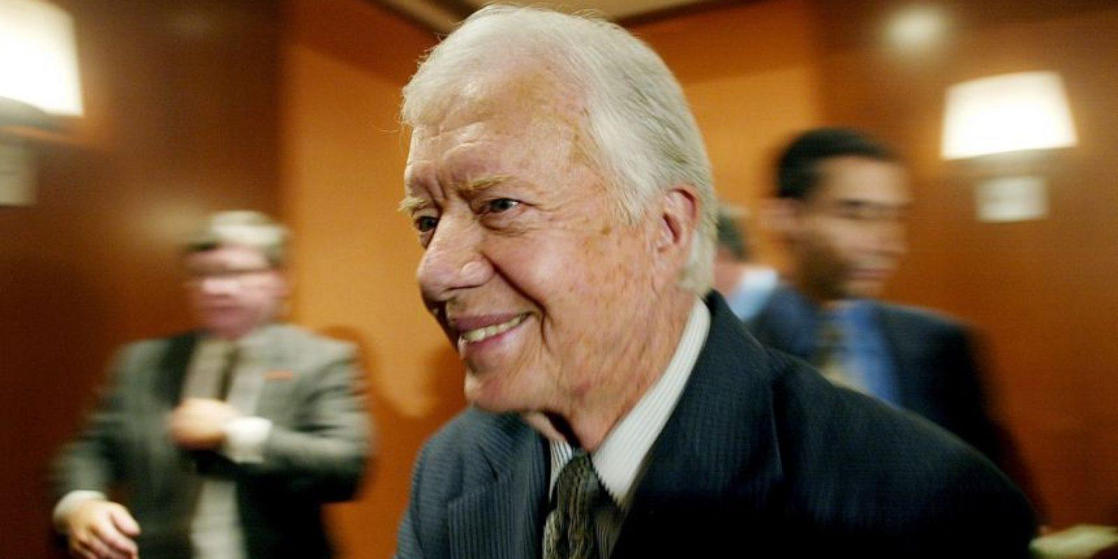 Es un político del Partido Demócrata. Foto:Getty Images