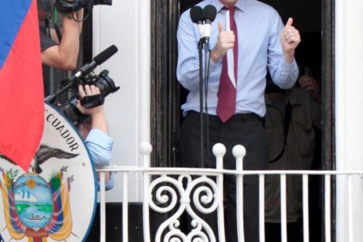 Otro de los escándalos dado a conocer ha sido el espionaje a líderes mundiales, como a la presidenta Dilma Rouseff en Brasil, la canciller alemana Angela Merkel y ahora los tres últimos presidentes de Francia: Jaques Chirac, Nicolás Sarkozy y Francois Hollande. Foto:Getty Images