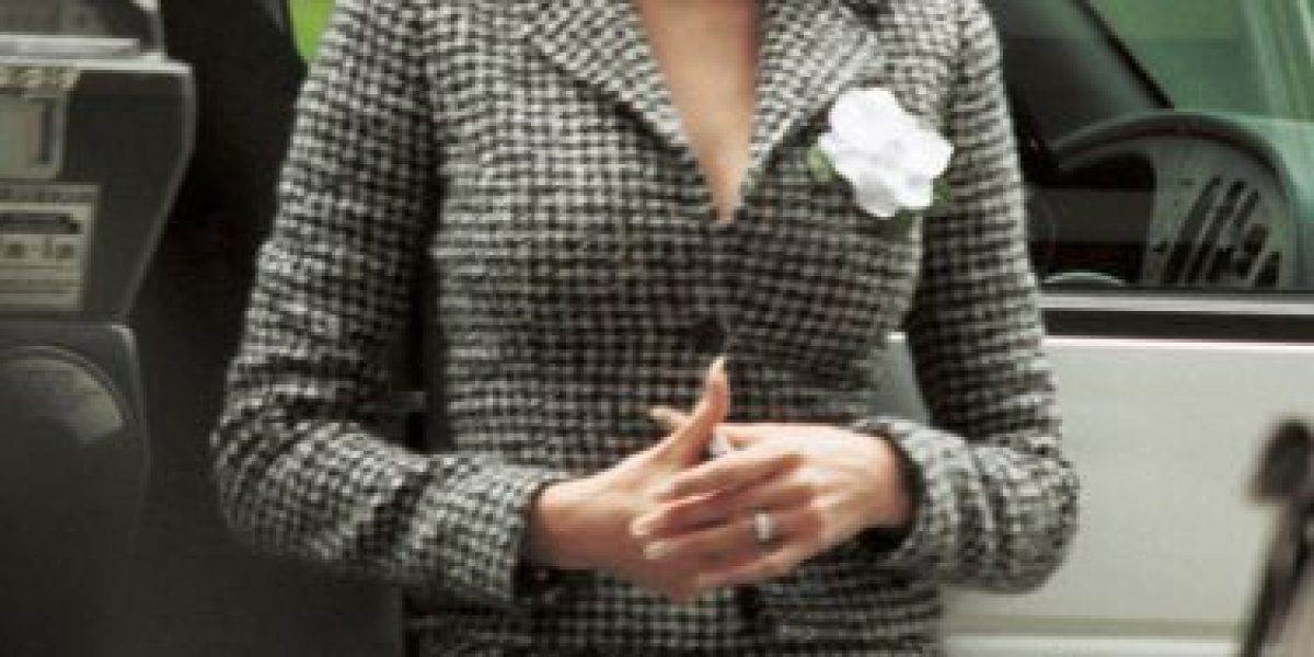 Cumpleaños 40 de Angelina Jolie: De chica rebelde a mujer ejemplar