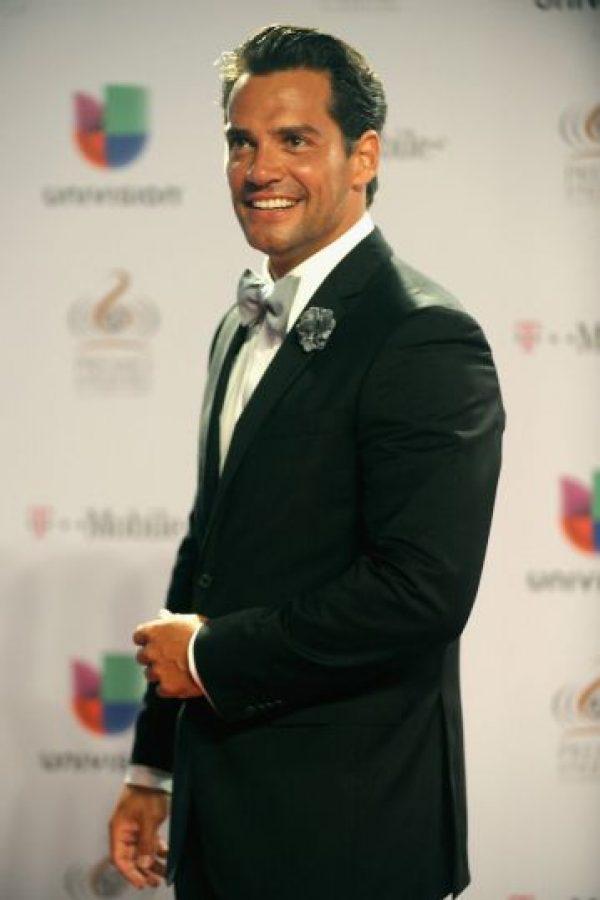 """El actor chileno no participará como presentador en """"Miss USA"""" Foto:Getty Images"""