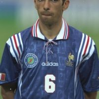 Youri Djorkaeff Foto: Getty Images