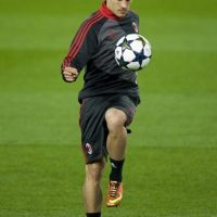 13. Bojan Krkic Foto: Getty Images