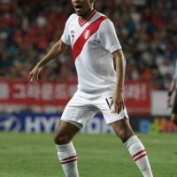 Carlos Lobatón (Perú) Foto: Getty Images