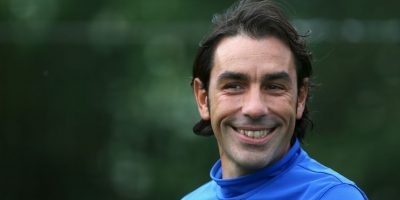Robert Pires Foto: Getty Images