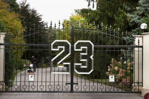 Puso a la venta su mansión de Chicago, valuada en 21 millones de dólares Foto:Getty Images