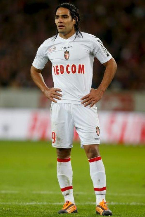 En la campaña pasada, Mónaco apenas alcanzó el tercer lugar detrás del campeón PSG y Olympique de Lyon, mientras que en 2014 se tuvo que conformar con el subcampeonato. Foto:Getty Images