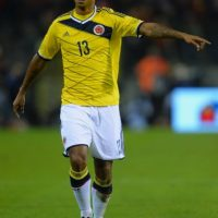 DEFENSAS: Luis Amaranto Perea (Colombia) Foto: Getty Images