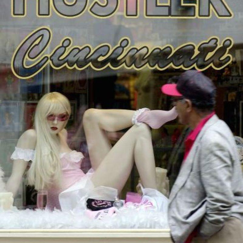 Quizás el resultado más interesante del sondeo de Pornhub es el cambio en el porcentaje de mujeres que consumen pornografía en Internet Foto:Getty Images
