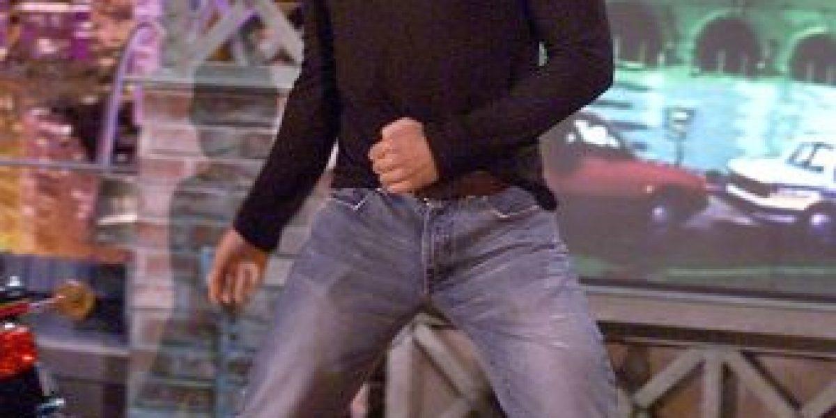 Ricky Martin odiaba la fama y pensó en abandonar los escenarios