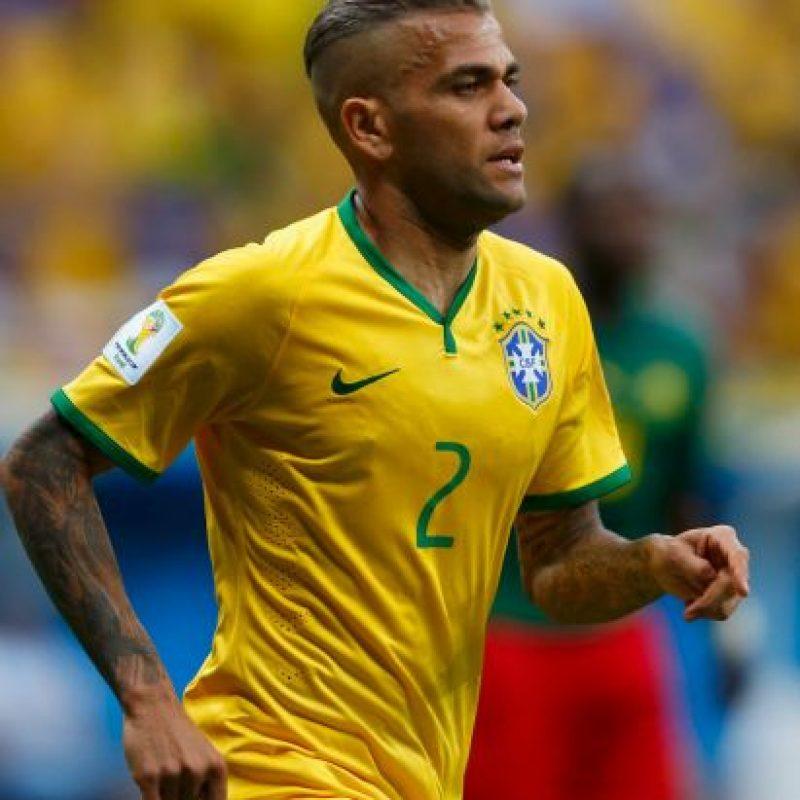 """Llegó de """"rebote"""" a la Copa América, pero está en cuartos de final con Brasil y enfrentará a Paraguay para tratar de meterse a semifinales. Foto:Getty Images"""