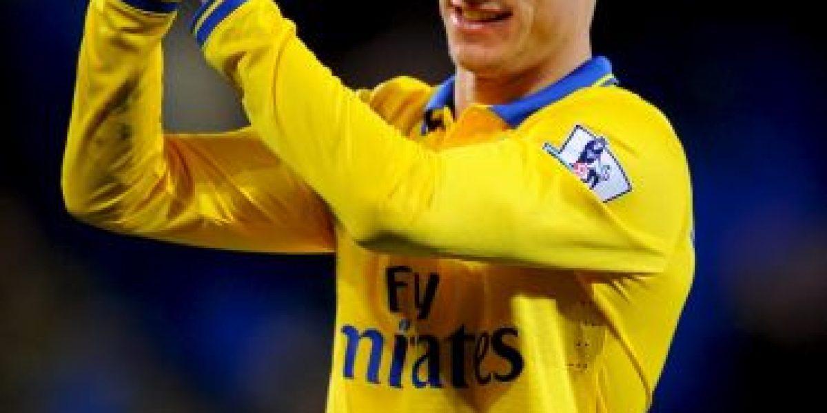 Este sería el primer fichaje de Rafa Benítez en el Real Madrid