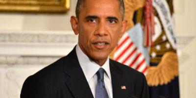 Barack Obama envía tuit de apoyo a Caitlyn Jenner