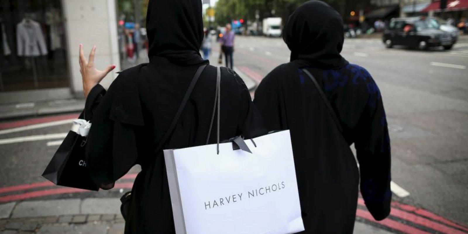 Las autoridades Inglesas han detectado un aumento en los ataques contra musulmanes locales. Foto:Getty Images