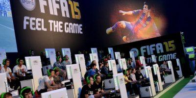 Estudiantes ingleses inician boicot al videojuego de la FIFA