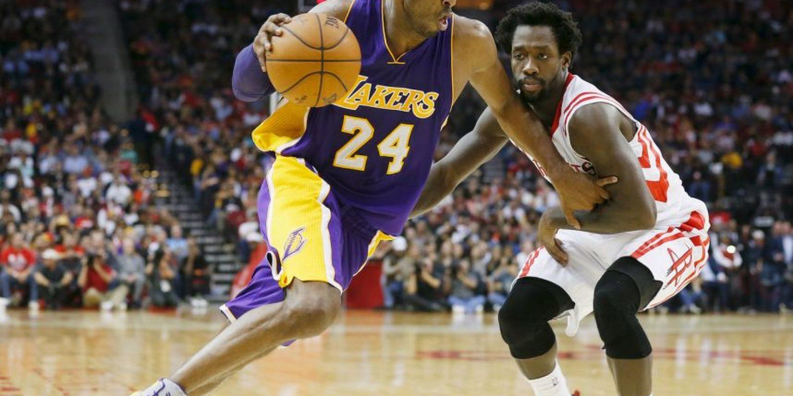 Fue el MVP de la temporada 2008 Foto:Getty Images