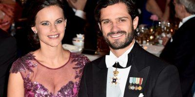 Su boda será el próximo 13 de junio Foto:Getty Images