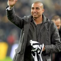 David Trezeguet (Juventus) Foto: Getty Images