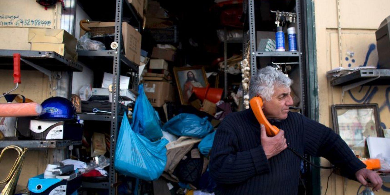 ¿Cuáles son las demandas de la Troika? Foto:Getty Images
