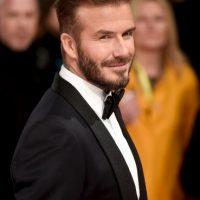 Y después del retiro, prefirió tomar el aspecto de un hombre formal y elegante y sí le ha dado resultado. Foto:Getty Images