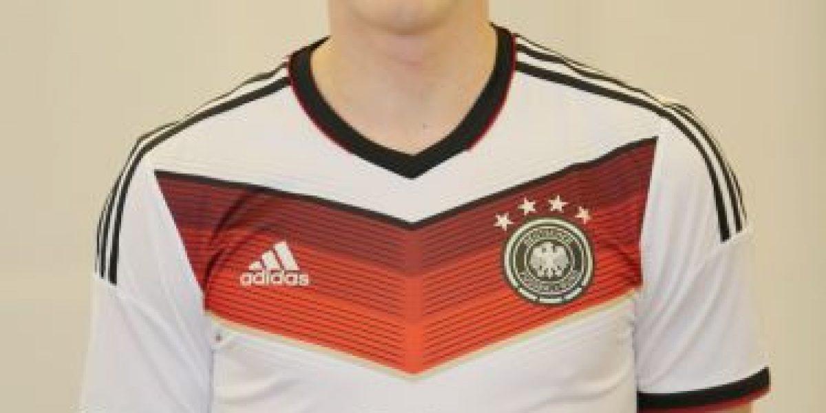 """Futbolista del Mundial Sub-20 es llamado """"el Justin Bieber del fútbol"""""""