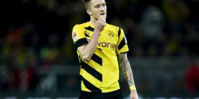 Es el hombre talento del Borussia, que buscará regresar a los primeros planos del fútbol alemán tras una temporada de pesadilla. En la campaña pasada marcó 7 goles en 20 partidos. Foto:Getty Images